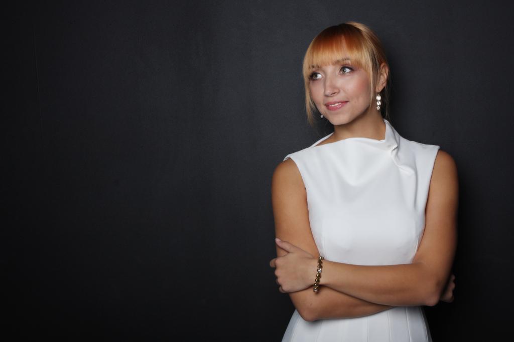 Tanja Mihhailova otsib head inimest, kellele teha jõulukink