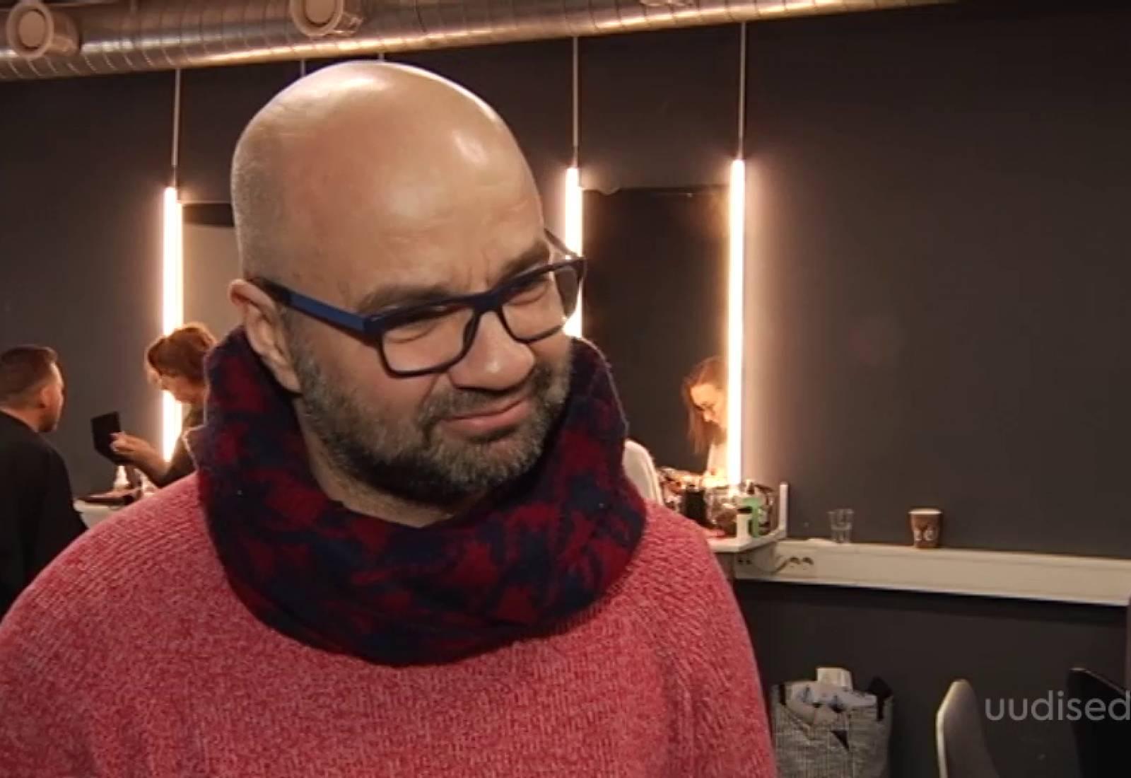 """VIDEO! """"Eesti otsib superstaari"""" kohtunikuks on Mihkel Raud"""