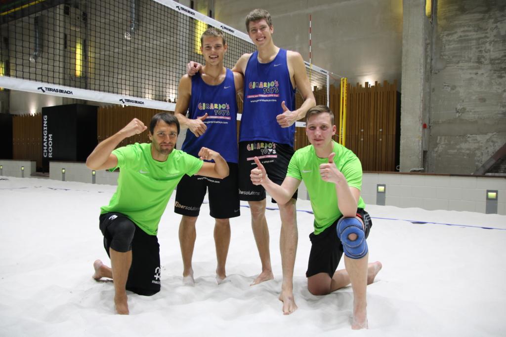"""Video! """"Spordisõbrad"""" toob Tallinna TV ekraanile tipptasemel sporditähed"""