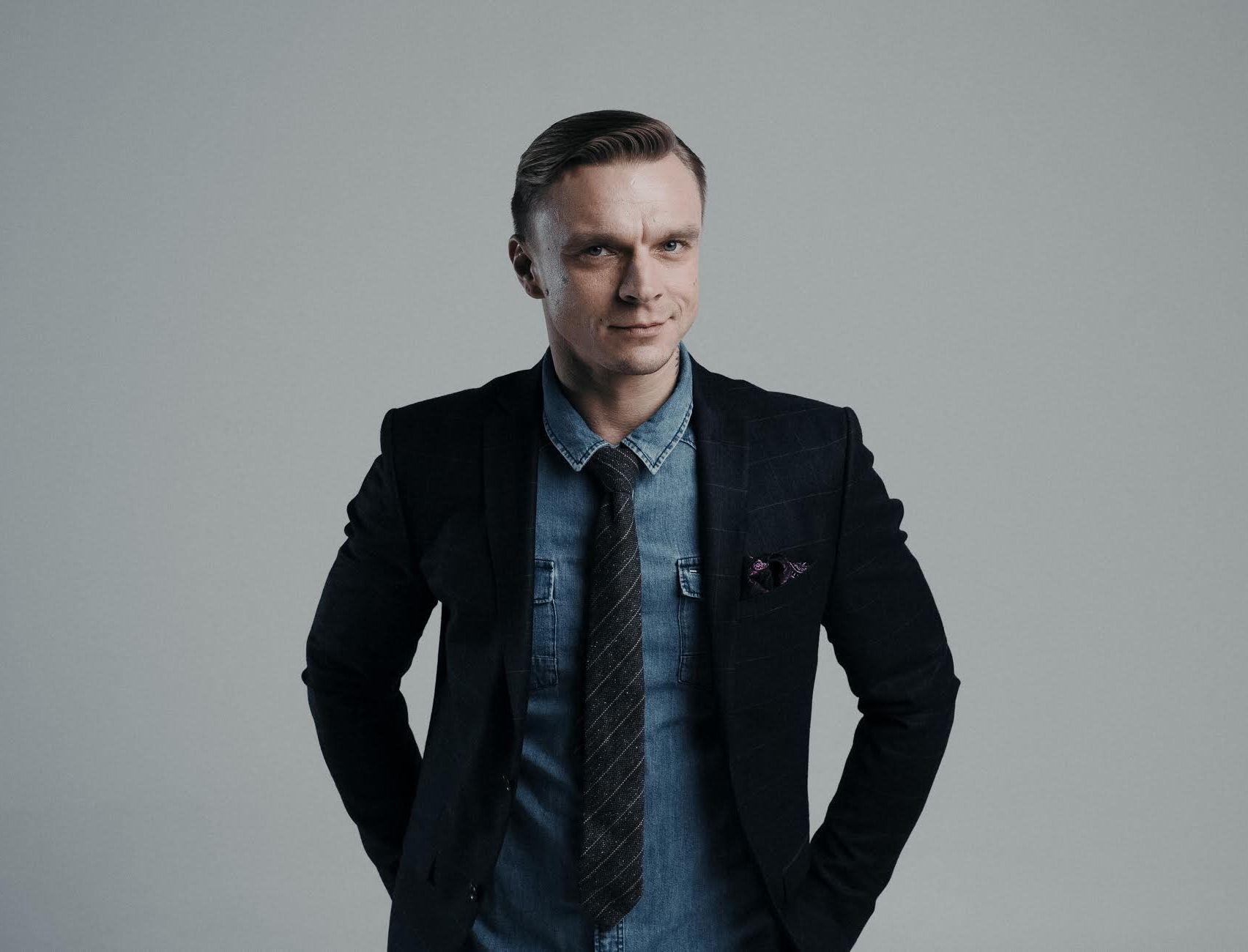 Eesti Muusikaauhindade galal esineb Tanel Padar