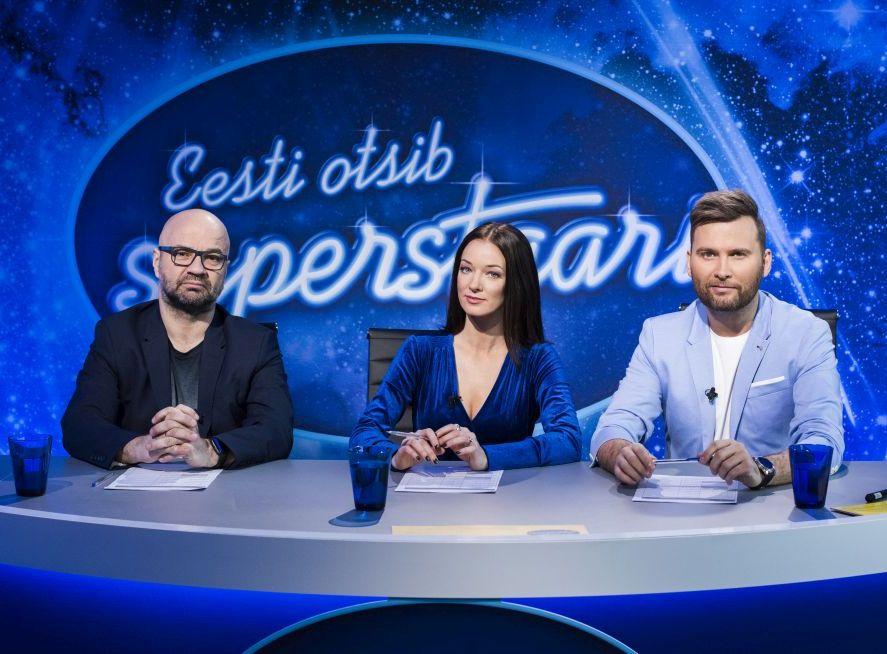 Pildiotsingu eesti otsib superstaari 2018 tulemus