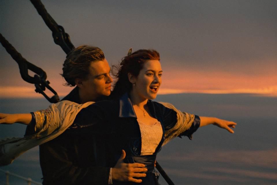 """5 põhjust, miks """"Titanicut"""" uuesti vaadata"""