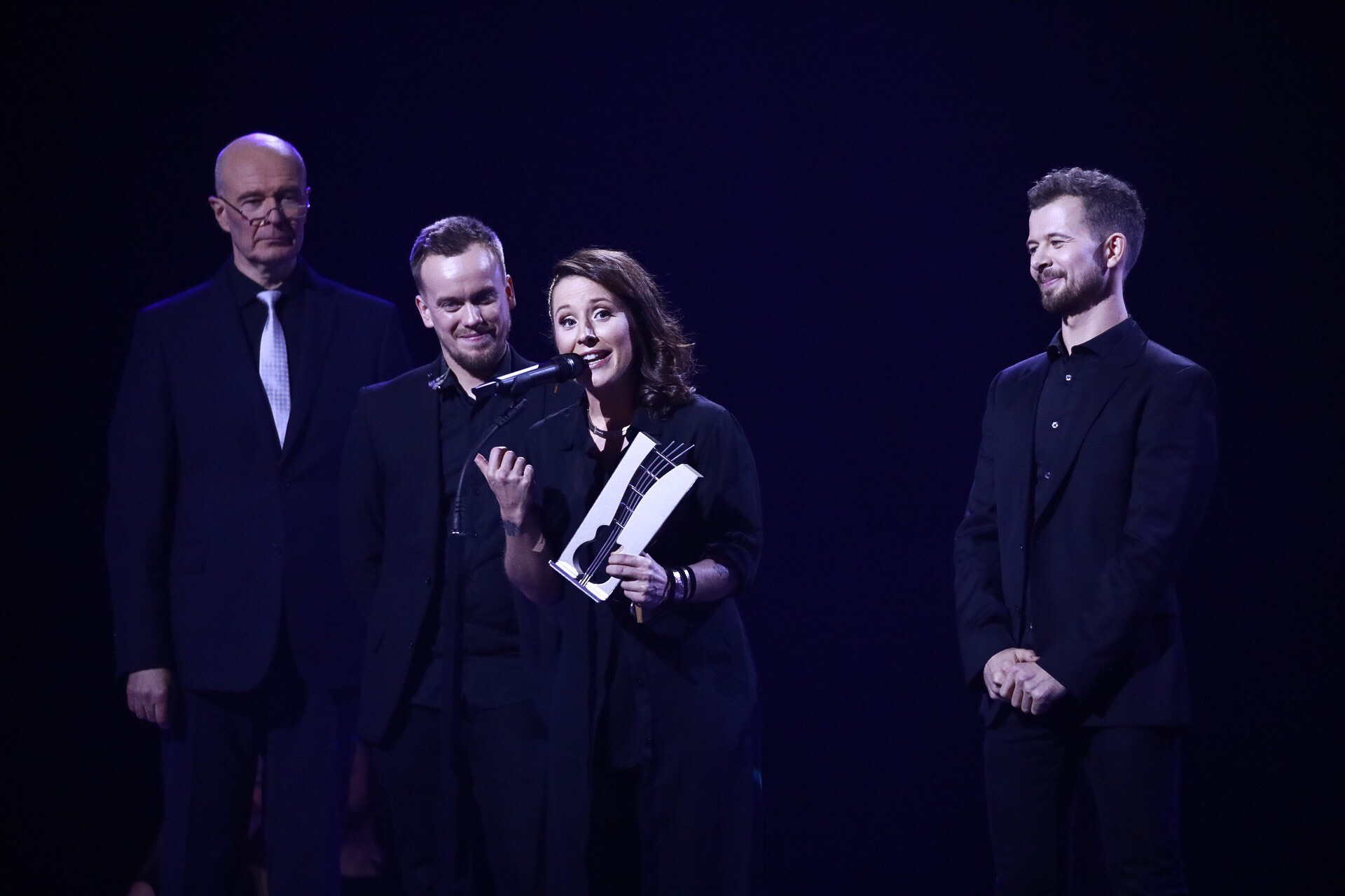 Selgusid Eesti Muusikaauhinnad 2018 võitjad