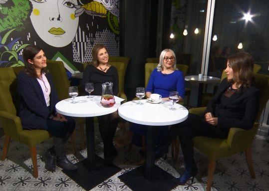 """Naised räägivad! """"Naised, kes ei nuta"""": kuidas saavad Eestis hakkama vähemusrahvustest naised?"""