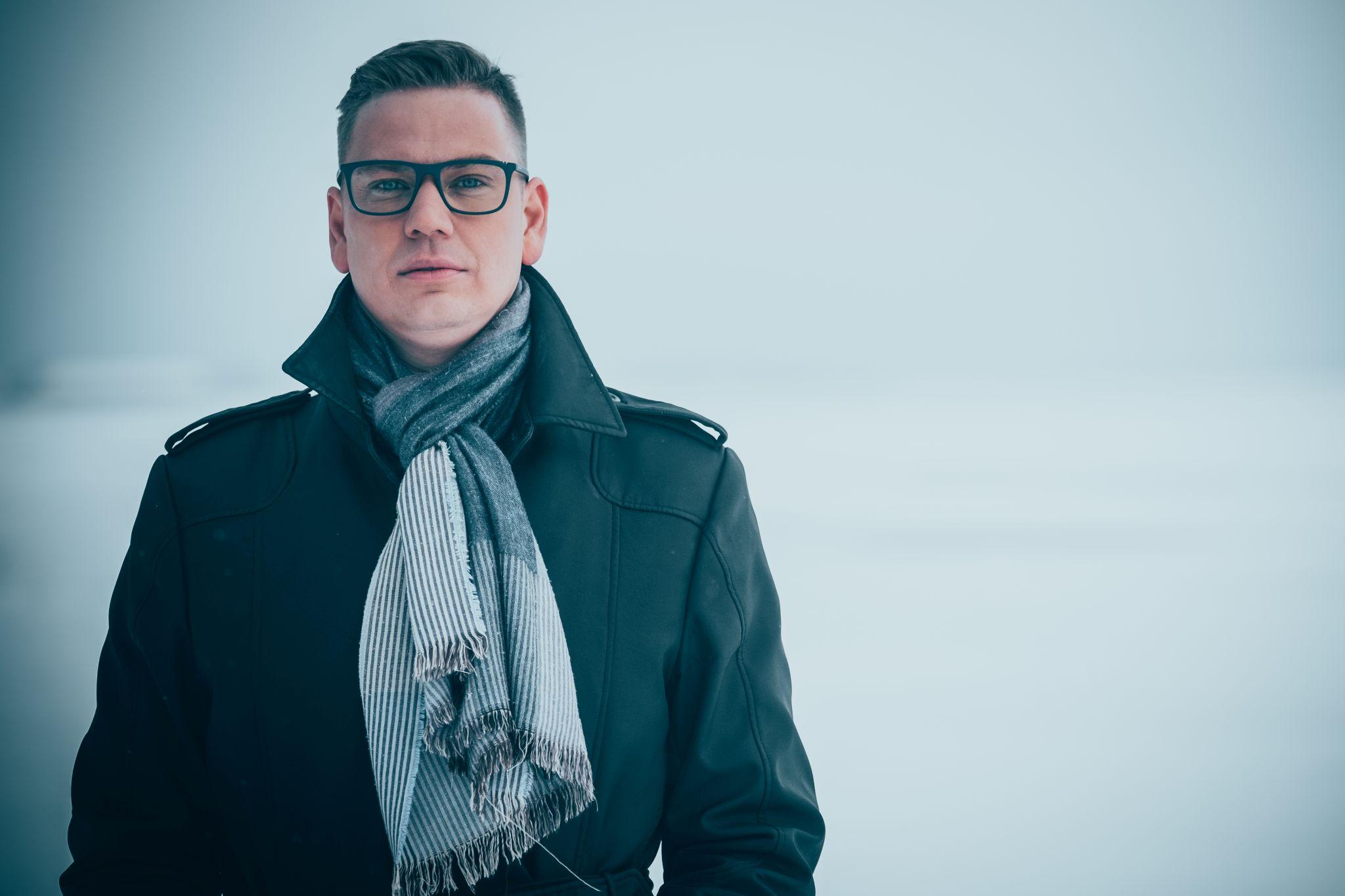 """VIDEO! Vaata Alen Veziko kontserti """"Unustus"""" Tallinna Televisioonis"""