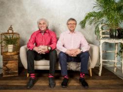 Hästi, Eesti – Jüri Aarma ja Artur Raidmets