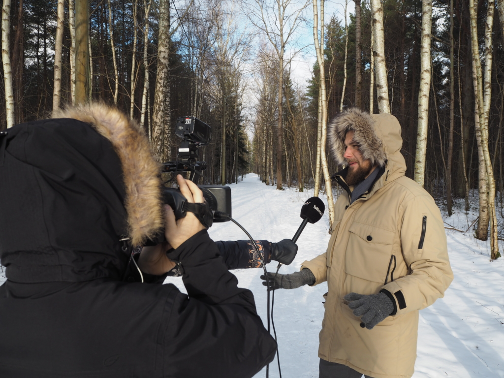 VIDEO! Mis on Eestis hästi Karl Madise, Jesper Parve, Priit Kolsari, Artjom Savitski ja Airi Vipulkumar Kansari arvates?