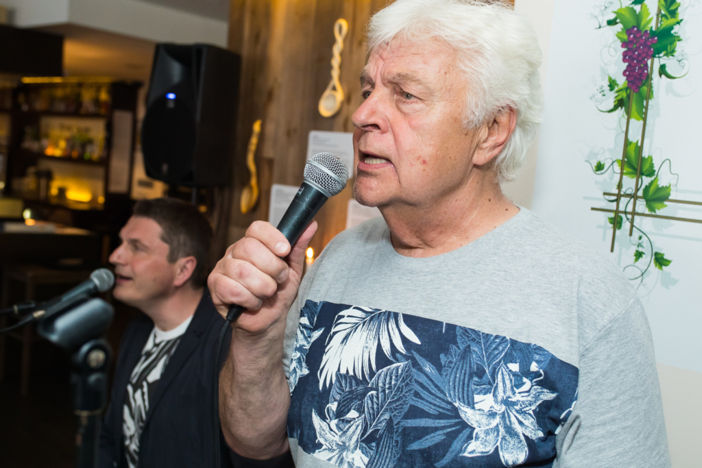 Taasiseseisvumispäeva kontserdil Harjumäel esinevad Ivo Linna ja Kaire Vilgats