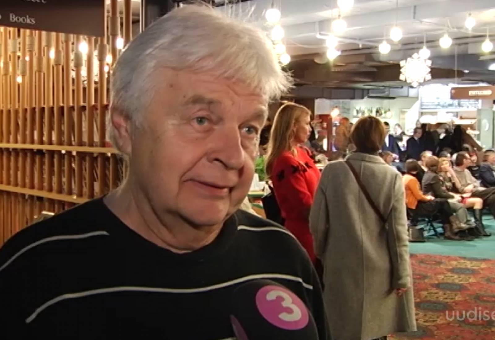 VIDEO! Ivo Linna: vaba Eesti on tõeline ime