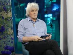 Jüri Aarma – Telesaade Hästi, Eesti
