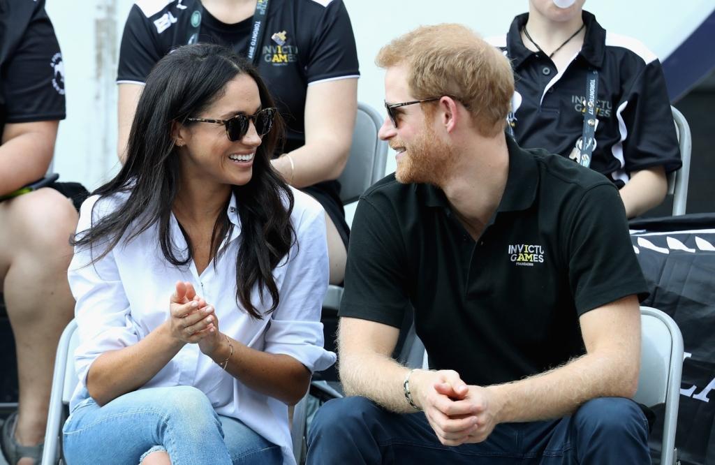 Fox Life kanalil linastub dokumentaalfilm prints Harry ja Meghan Markle'i armastusloost