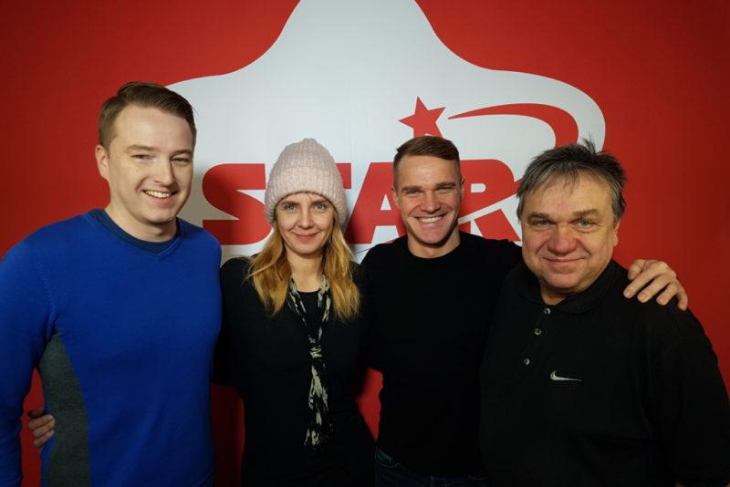 """Ott Leplandi meenutus """"Eesti otsin superstaari"""" saatesse kandideerimisest: """"Pilt oli žürii ees olles poolenisti taskus!"""""""