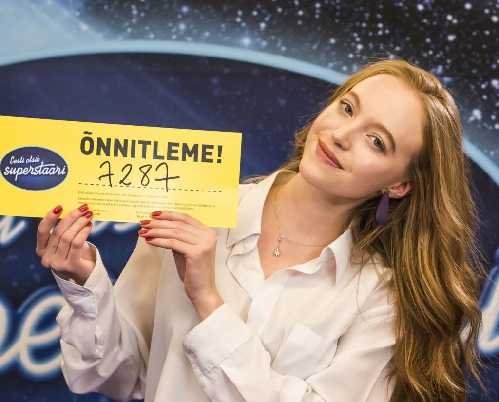 """Täna algavad """"Eesti otsib superstaari"""" otsesaated"""