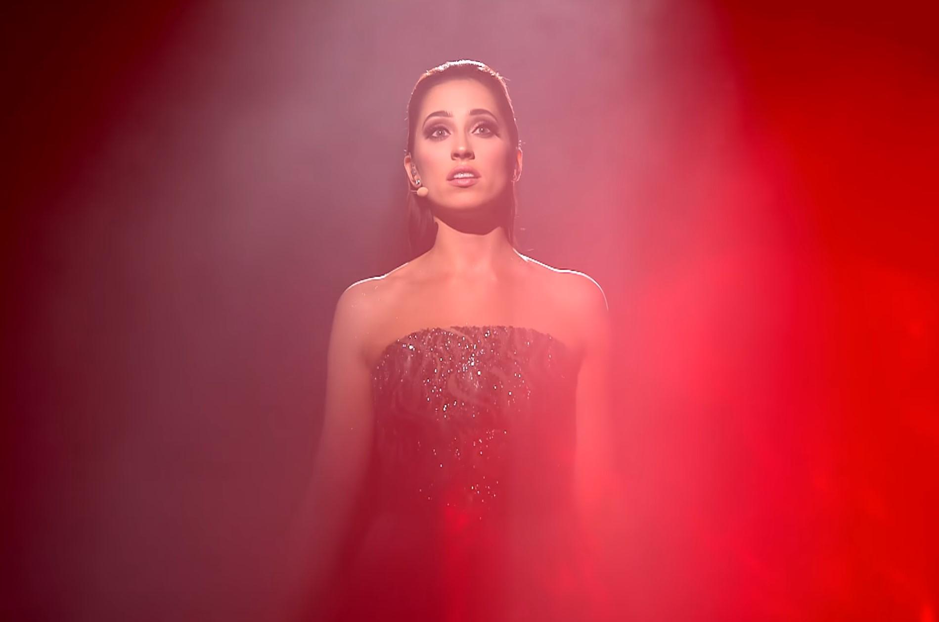 Ennustusportaal: Eurovisioonile läheb Eestit esindama Elina Nechayeva