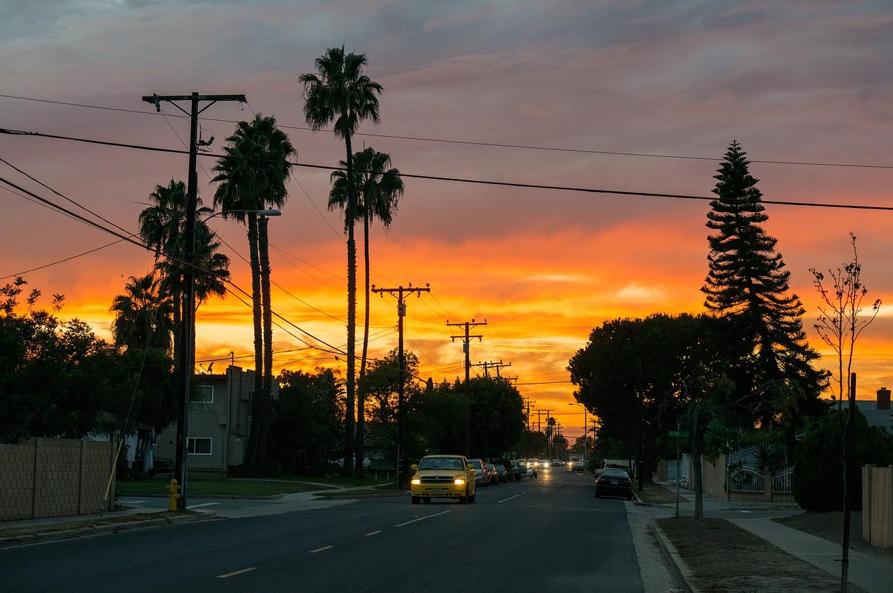 VIDEO! California eestlased tähistavad palmide all kodumaa pidupäeva