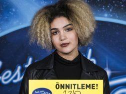 Sissi Nylia Benita