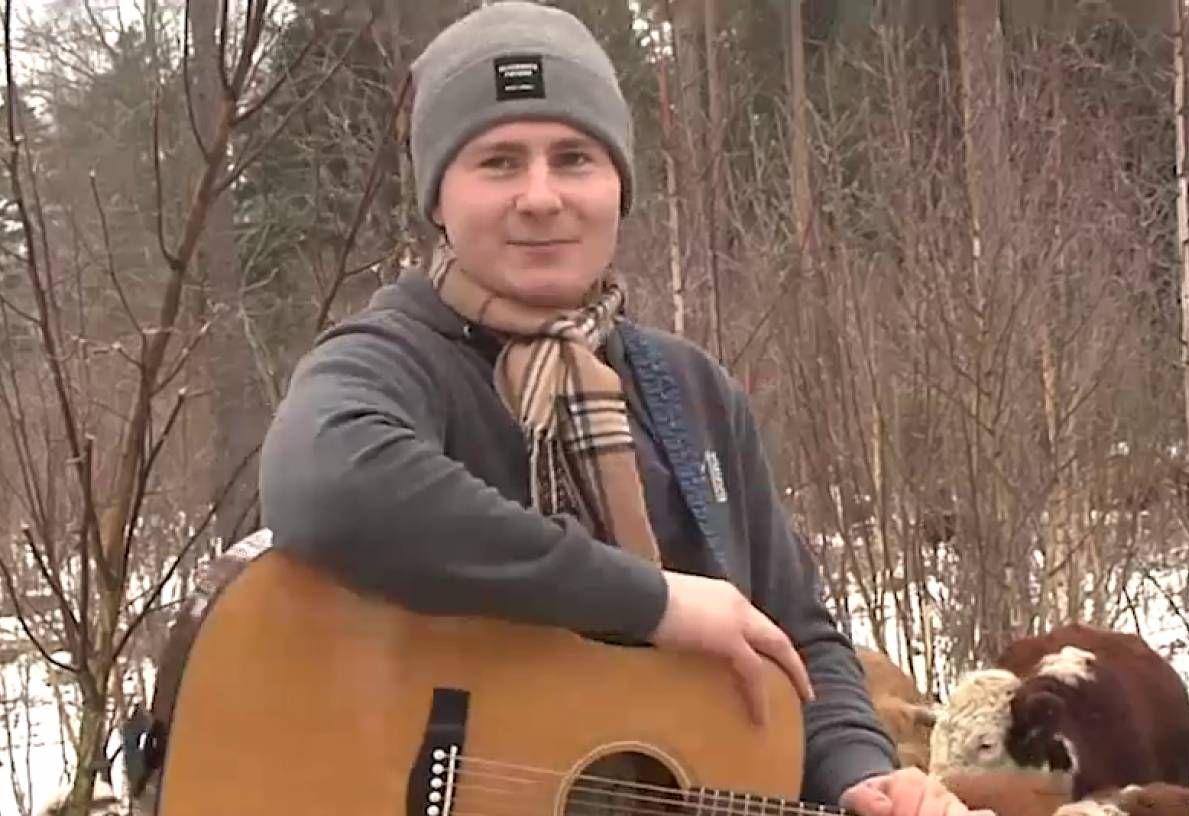 Videod! Superstaarikandidaat Uudo Sepp loob laule kõigest