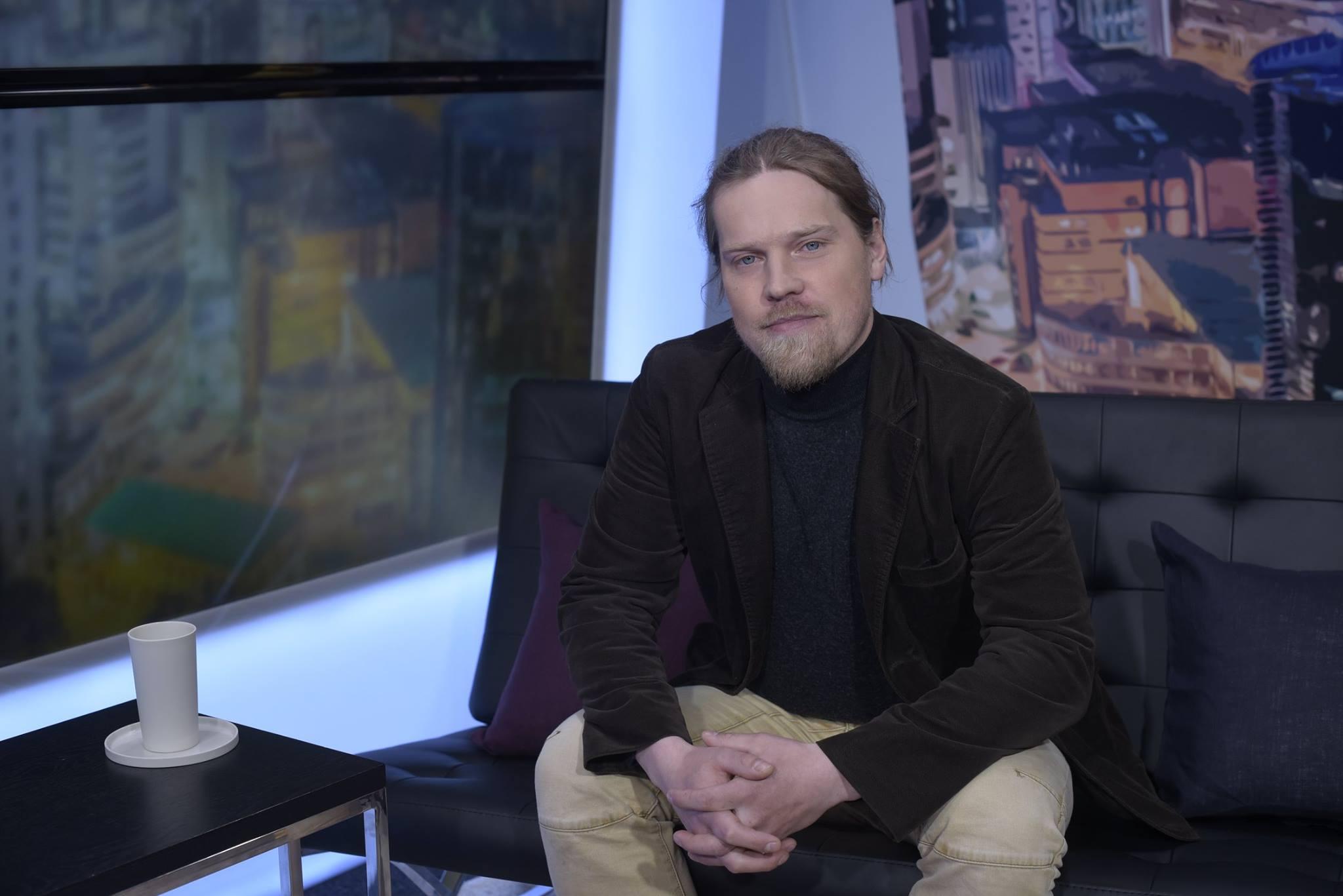 """MEIE LOODUS SAAB JÄÄDVUSTATUD! """"Hannes Võrno 33 minutit"""": Joosep Matjus filmib riigi ja Estiko toel tuult, vaikust ja lõhnu"""