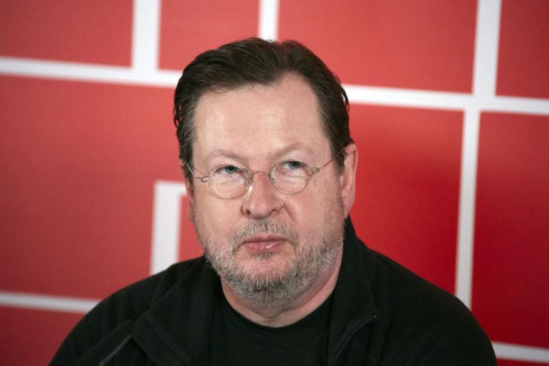 """Lars von Trieri uus film """"Maja, mille Jack ehitas"""" valiti Cannes'i filmifestivali põhiprogrammi"""