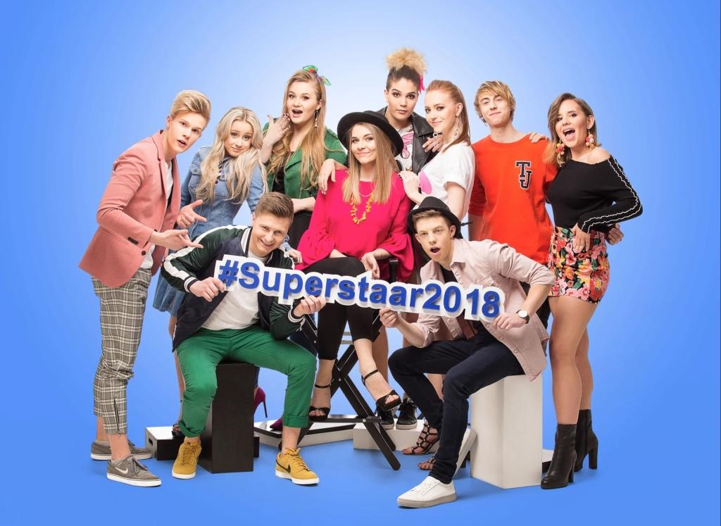 LUGUDE NIMEKIRI! Vaata, mis laule esitavad superstaari finalistid eurolaulude voorus