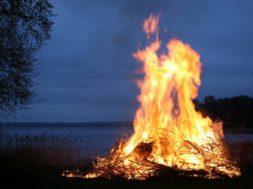 lõkketuli