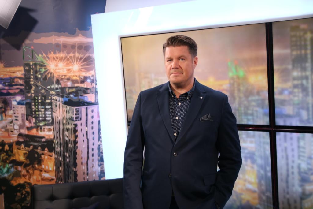 Mehed räägivad päriselt! Hannes Võrno kutsub stuudiosse poliitikavirtuoos Mihhail Kõlvarti