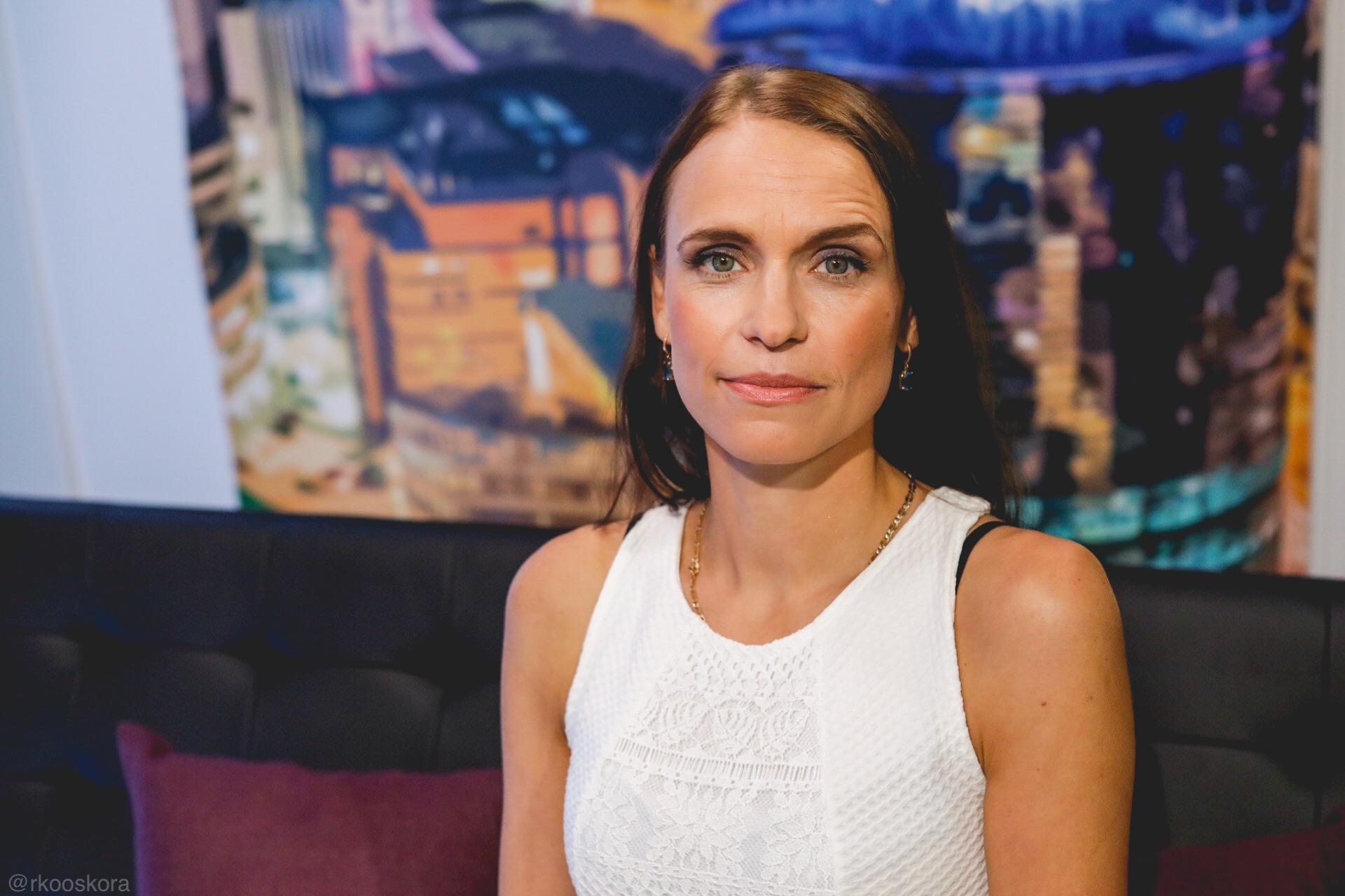 VIDEO! Karin Kogermann Hannes Võrno saates: haavaravi vajab parandamist
