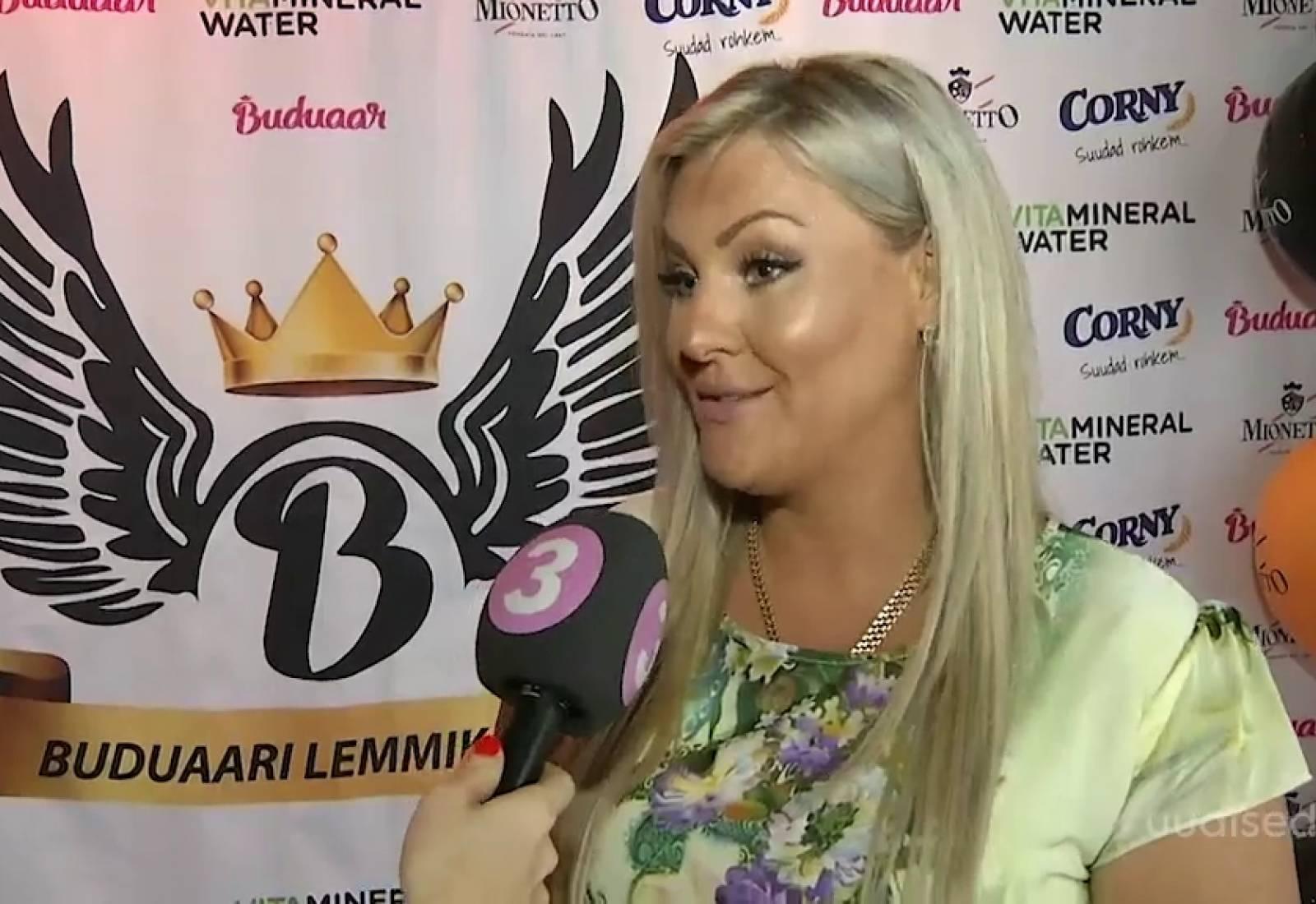 VIDEO! Sünne Valtri soovib väga Eurovisioonile minna: ootan laulukirjutajatelt pakkumisi