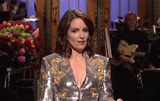 """VIDEO! """"Saturday Night Live'i"""" hooaja lõpusaade tõi kohale tähtedeparaadi"""