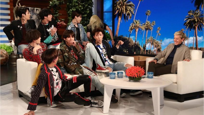 VIDEO! BTS-ist sai esimene USA-s esikohale jõudnud K-Popi bänd