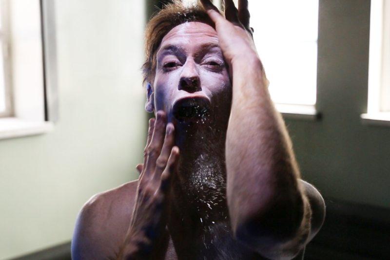 Haapsalu tsirkusefestivalil näeb Thomas Moncktoni kehamanipulatsiooni