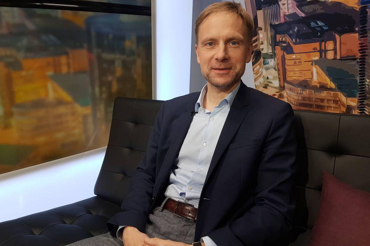 VIDEO! Vaata, miks Eerik-Niiles Kross otsustas Hannes Võrno saatesse siiski minna