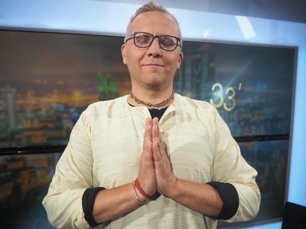 VIDEO! Arne Lauri Hannes Võrno saates: ma pole tegelikult muutunud