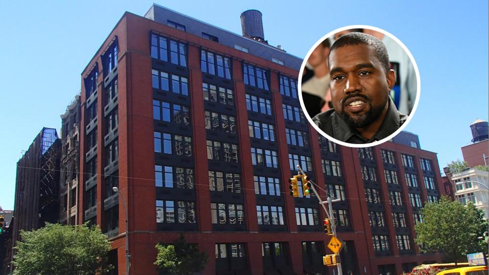 Kanye West müüs poissmehekorteri ja naudib pereelu
