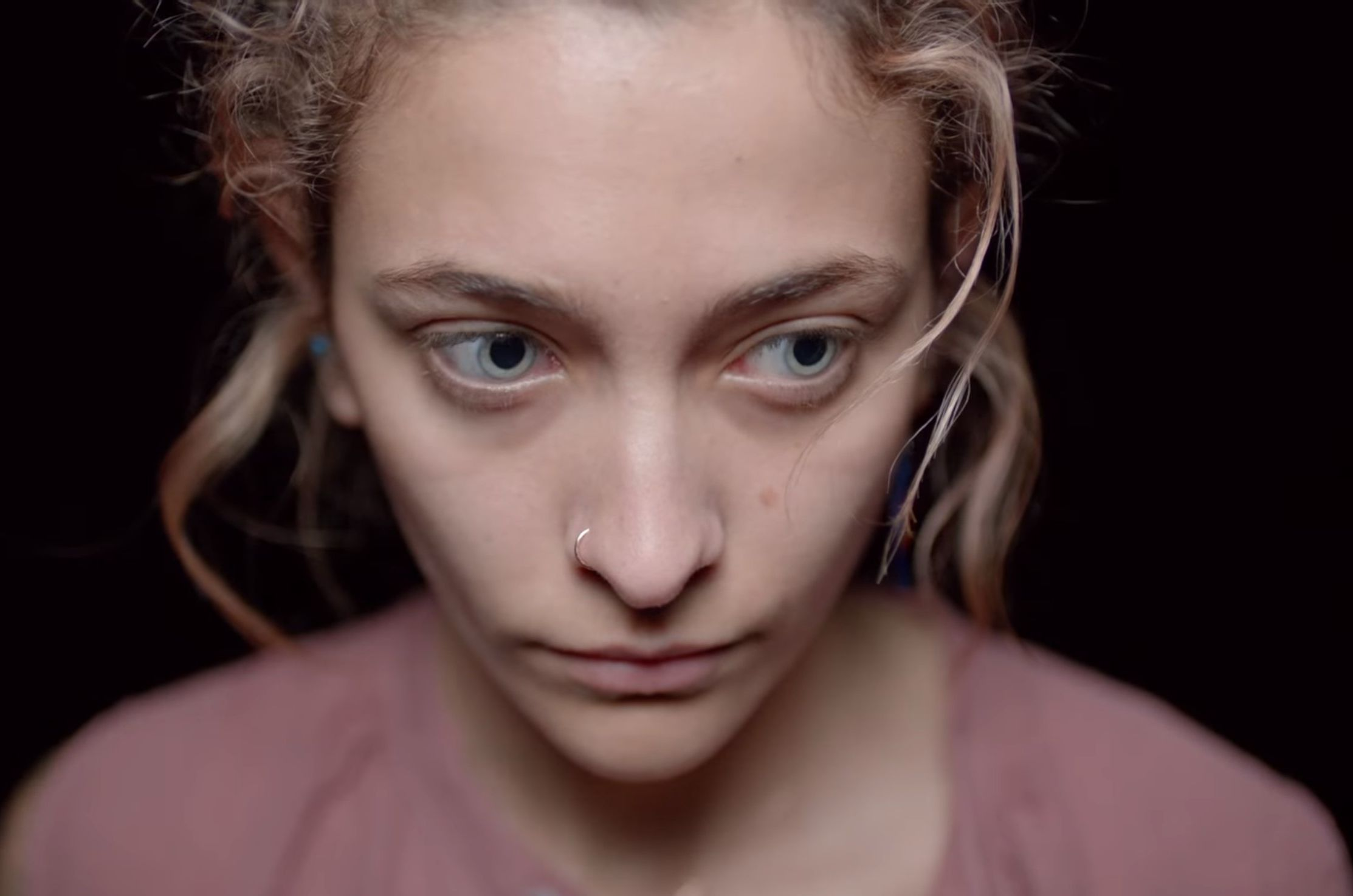 VIDEO! Paris Jackson osaleb Thirty Seconds To Marsi uues videos