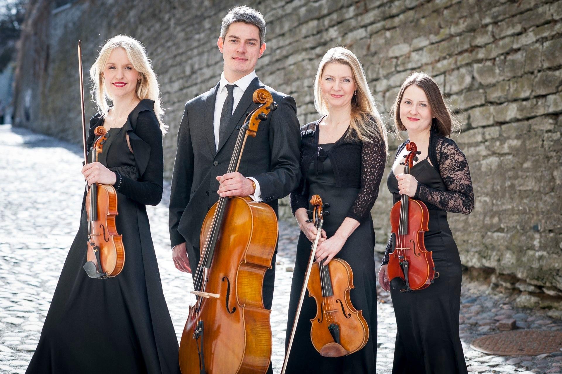 Toimub Baltic Sun festivali suurejooneline galakontsert