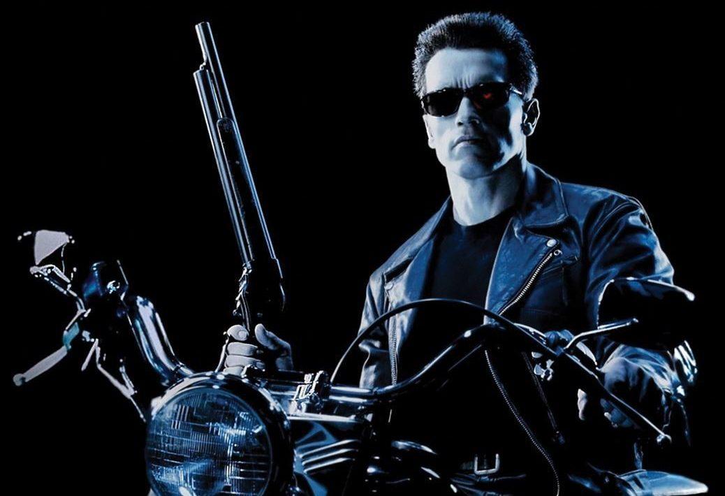 "Schwarzeneggeri ""Terminator 2"" tsikkel müüdi 520 000 dollariga"