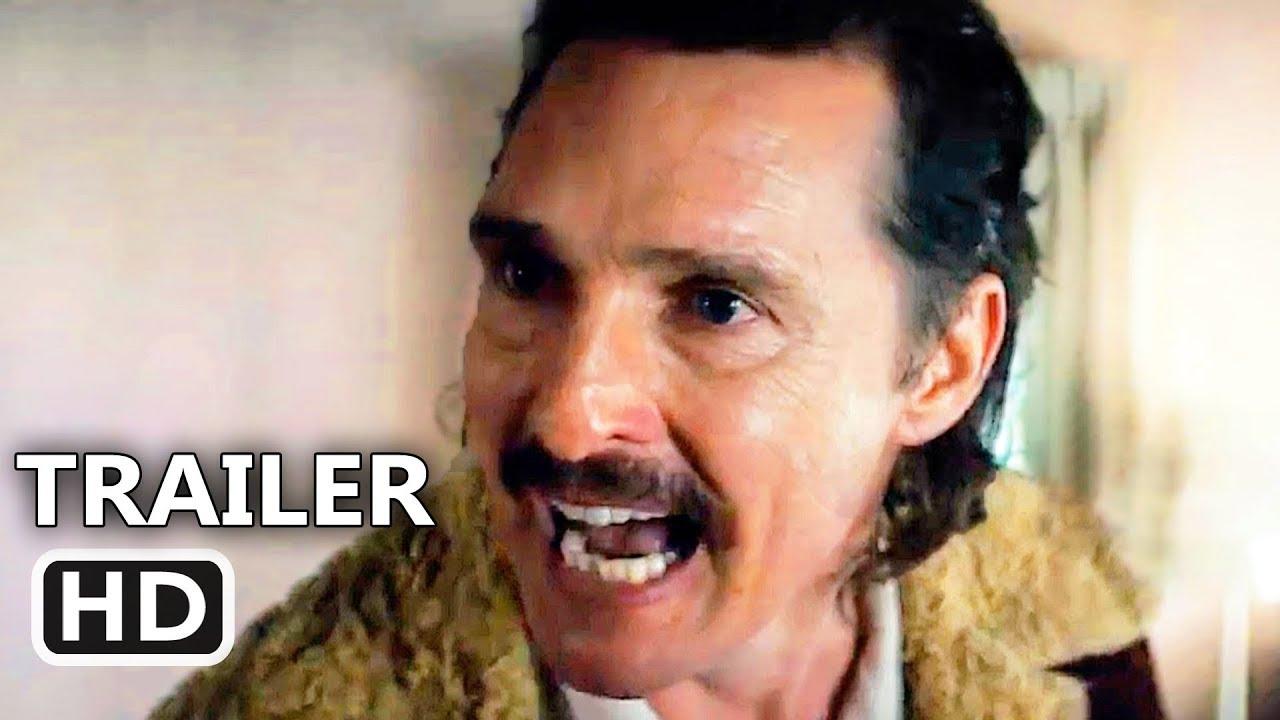 VIDEO! Ilmus Matthew McConaughey uue filmi reklaamklipp