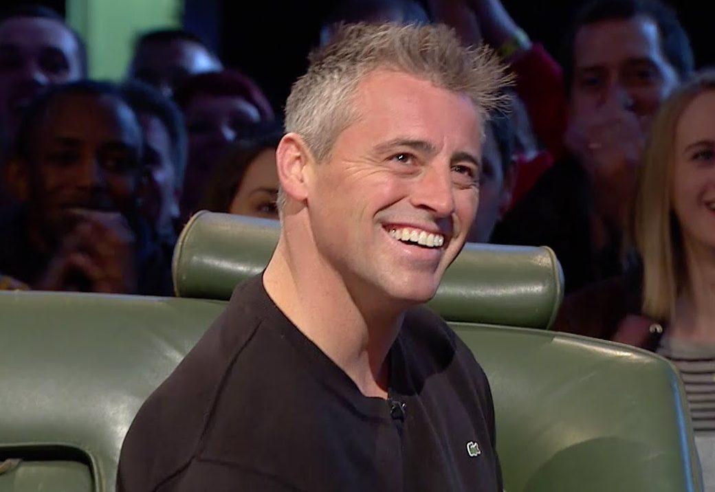 """Matt LeBlanc lahkub """"Top Gearist"""", et veeta rohkem aega perega"""