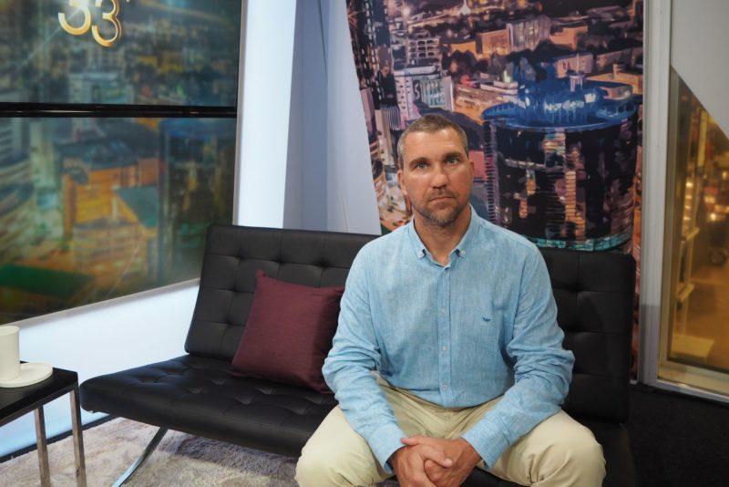 VIDEO! Aigar Kallas Hannes Võrno saates: eestlastel on metsaga side, sest meil on metsa nii palju
