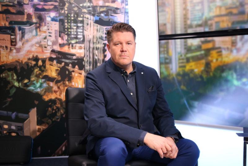 Hannes Võrno otsesaates saab kõige värskema info NOA tippkokkadelt Tõnis Siigurilt ja Orm Ojalt