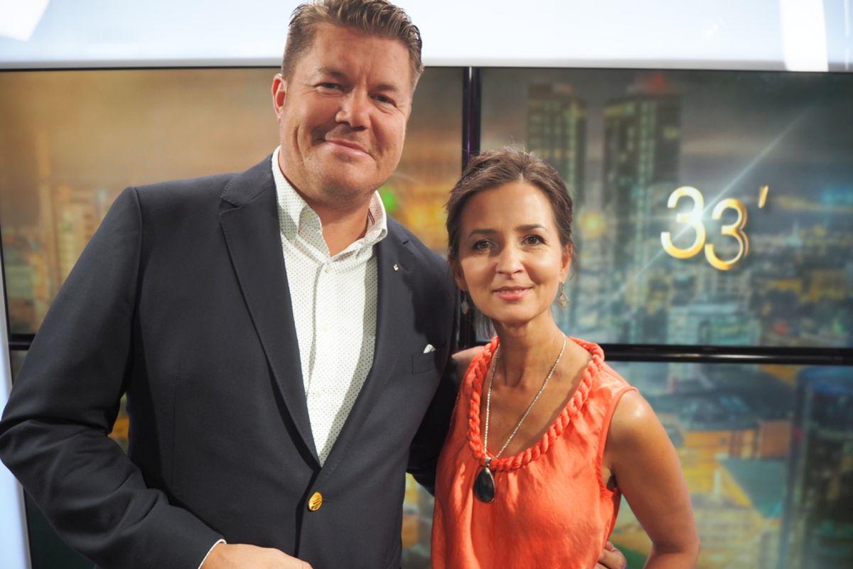Võrno intervjuud Janika Veskiga on Facebookis vaadatud enam kui 100 000 korda, homsed külalised teada!