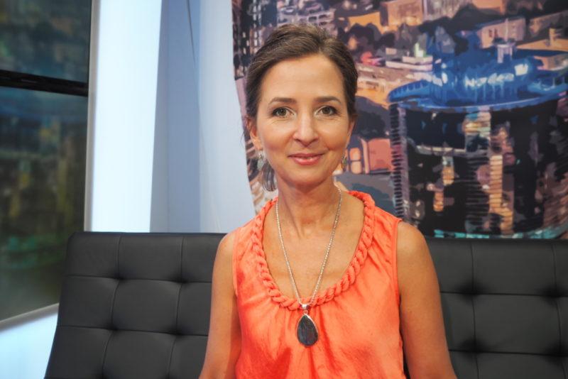 VIDEO! Janika Veski Hannes Võrno saates: suhtun arstidesse endiselt positiivselt