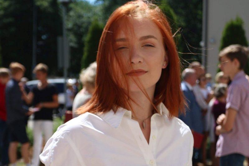 Johanna-Elise Kabel eelistab muusikalides laulmist tavalaulmisele