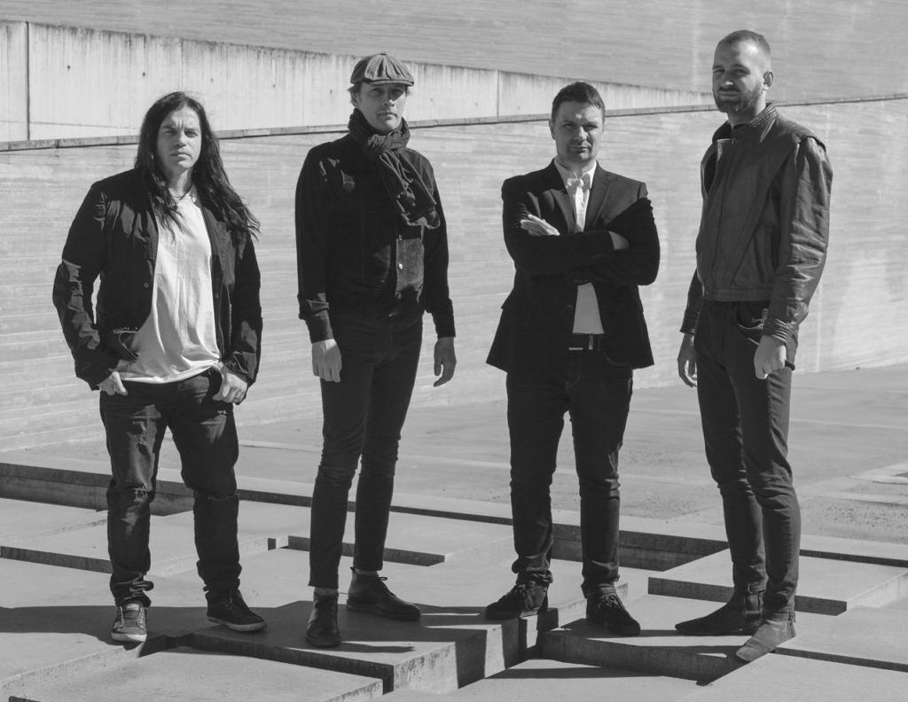 Metro Luminal avaldas uue plaadi kolmanda singli