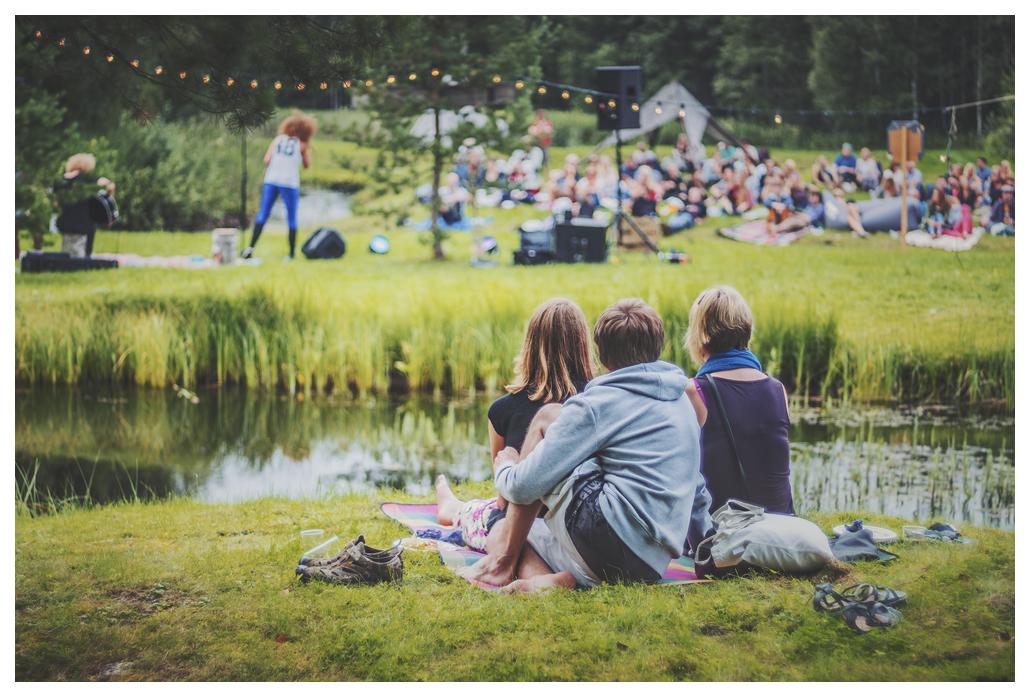 Rändfestival Võnge kutsub kokku nii Eesti muusika paremiku kui ka staarid välismaalt