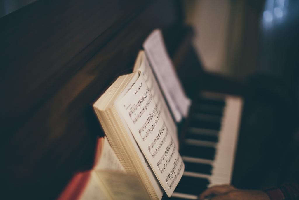 Tallinnas esineb Monmouthi koor