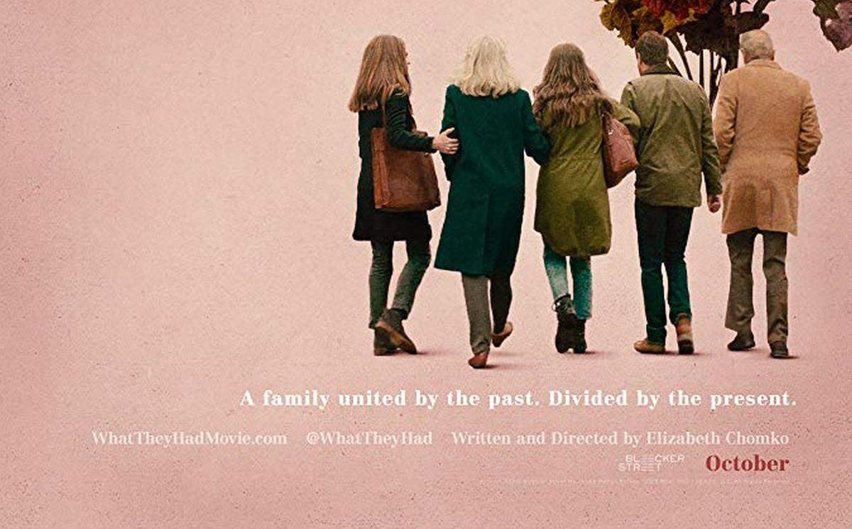 VIDEO! Hilary Swank on uues filmis silmitsi Alzheimeri tõvega emaga