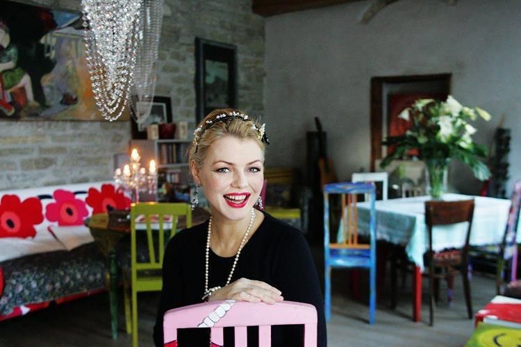 VIDEO! Beatrice'i restoran-šampanjatuba Mull püstitas külastajarekordeid