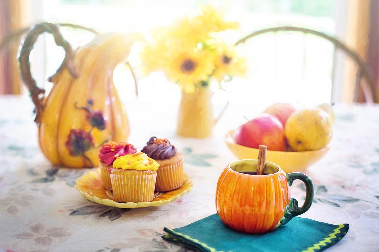 muffin.Pixabay